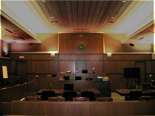 Electronic Courtrooms Eastern District Of Pennsylvania