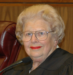 The Honorable Norma L. Shapiro